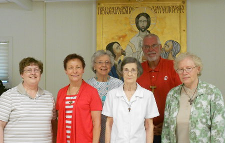 Secular Franciscan Fraternity Council